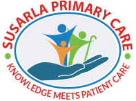 Susarla Primary Care